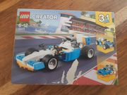 Lego Creator 31072