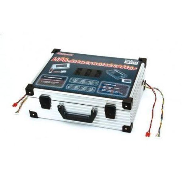 LiPo-Sicherheitskoffer Graupner 8371 400 x