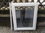 Fenster weiß Maße Breite 940mm