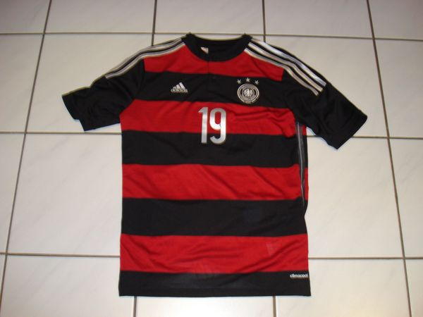 Adidas Trikot Deutschland DFB Nationalmannschaft