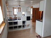 1 Zimmer-Appartement Erdgeschoss in Mitteltal