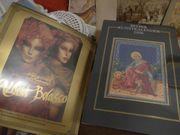 Kunstdrucke und Kunstkalenderbilder