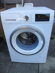 Waschmaschine Siemens IQ300 2 Jahre