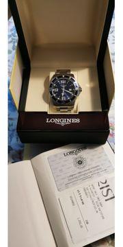 Herren Uhr Longines hydroconquest
