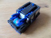 Transformer Jeep 1988