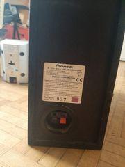 Pioneer 5 1 Dolby Set