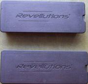 Verkaufe 2 Revellutions RC Tunning