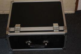 DJ, Disco (Equipment) - Robuster Transportkoffer für Musik Equipment