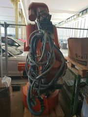 Roboter ABB IRB 6400 inkl