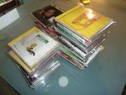 CD Sammlung - Klassik - Oper - Musische