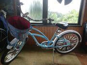 Damen Fahrrad Chruiser Electra