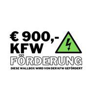 Wandladestation Wallbox KfW 900 ABB