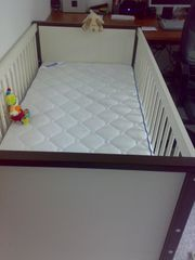 Kinderbett PAIDI