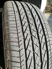 Reifen Bridgestone Dueler HP Sport