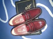 Herren Schuhe Gr 39