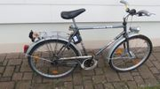 Herren Fahrrad 26 Nabenschaltung