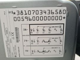 Küchenherde, Grill, Mikrowelle - SIEMENS HT 5 HE 33