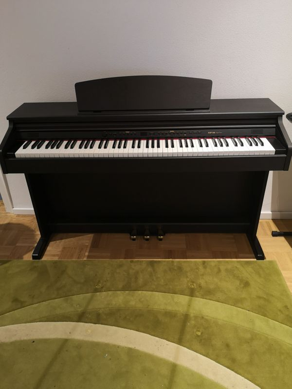 Verkaufe ein E - Piano