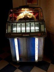 Jukebox Wurlitzer 1800 eine gute