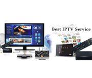 Beste IP TV Qualität MADE