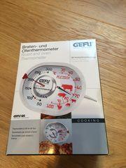 GEFU Braten- und Ofenthermometer 21800