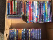 DVD CD Kassetten