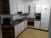 Komplette Küche mit Blanco Spüle