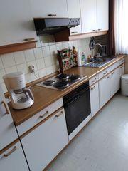 Komplette Küchenzeile
