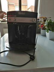 Kaffeeautomat für Bastler kleiner Defekt