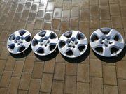 Radzierblenden 4 Stück Opel 16