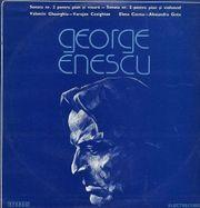 George Enescu - Sonata Nr 2