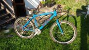 Cannondale F1000 Mountainbike made in