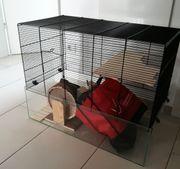 Nagerkäfig Hamsterkäfig