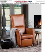 Einfach ein Träumchen dieser Sessel