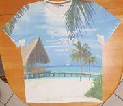 Herren T-Shirt Gr XL von