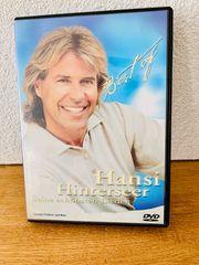 DVD Hansi Hinterseer