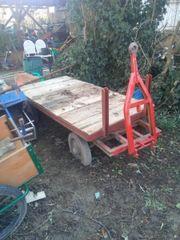 schwerlastwagen von 2 Tonnen tragkraft