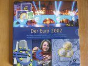 Euromünzen der ersten 12 Länder