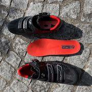 MTB Schuhe Clip Bontrager Gr