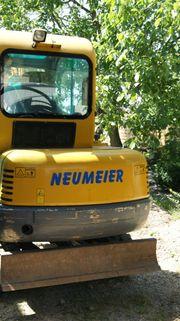 Neumeier Bagger Nr 3 4