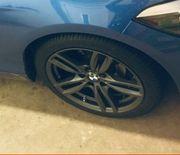 BMW Winterräder Winterreifen Felgen ATS