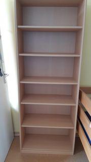 Bücherregal und Sideboard von Soft