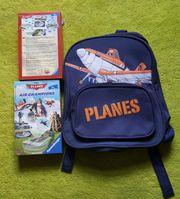 Planes Spiel Planes Rucksack