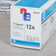 Original Hewlett Packard HP LaserJet