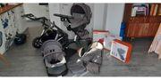 Kinderwagen Stokke Xplory Trailz Buggy