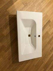Waschbecken - neu