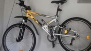 Jugend Mountain Bike - FULLY - KTM