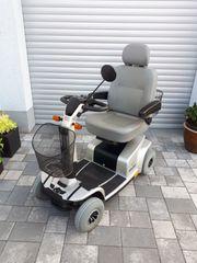 Elektromobil Celebrity Senioren 6 km