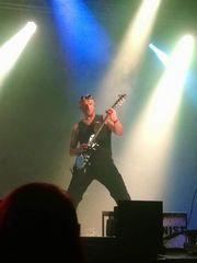 Gitarrenunterricht in Nürnberg