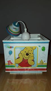 Winnie Pooh Lampe